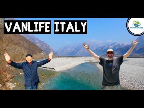 Best spot so far? Overlanding VANLIFE Adventure drive around the world