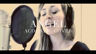 Angel Sarah McLachlan Cover | Lizzy