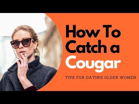 Tips For Dating A Cougar @allanapratt @digitalromance