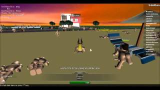 What has ROBLOX turned into... WTF?