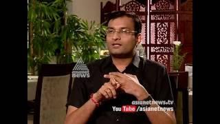 Interview with N Prasanth IAS |കോഴിക്കോട് കളക്ടര് എന് പ്രശാന്ത് | Point Blank 15 Aug 2016