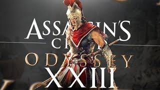 Źli kapłani :( | Assassin's Creed Odyssey [#23]