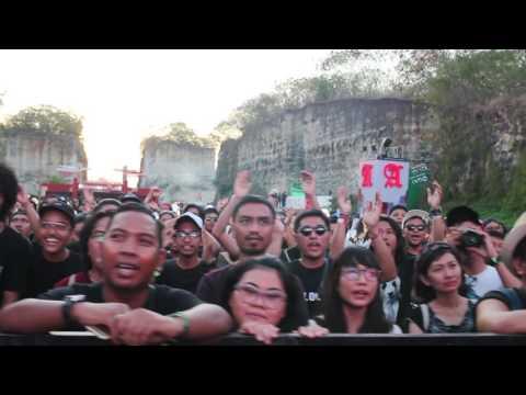 [LIVE] 2016.09.04 The Adams - Halo Beni / Konservatif