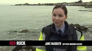 Jane McGrath talks about her character 'Garda Sharon Cleere' | Red Rock