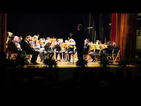 Y.M.C.A   - MiBe wind orchestra - Liceo Musicale di Pescara