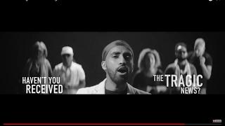 Tahriib 'Dangerous Crossings' (SOMALI MUSIC 2017)