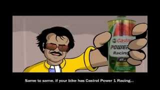 Rajini Power -- ULTIMATE 2013 !!!