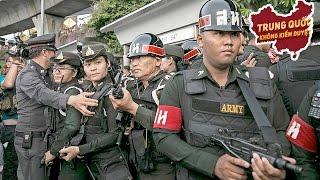 Thái Lan Giờ Là Một Tỉnh của Trung Quốc | Trung Quốc Không Kiểm Duyệt