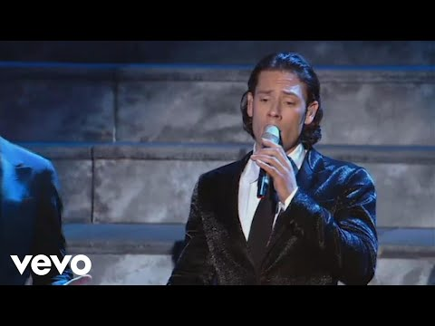 Il Divo - All By Myself (Solo Otra Vez) (Live At The Greek Theatre)