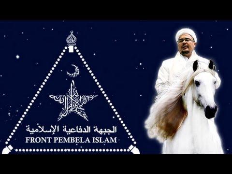 Front Pembela Islam - Mars FPI