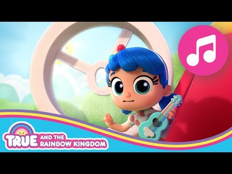 True's Birthday Song | True and the Rainbow Kingdom Season 3