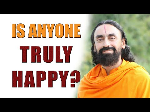 Is Anyone Really Happy | Why Bad Things Happen to Good People | Part 4