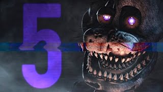 - Five Nights At Freddy s 5 Trailer April Fools 2016
