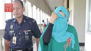 Former company director slapped with RM50,000 fine for accepting RM10,000 bribe