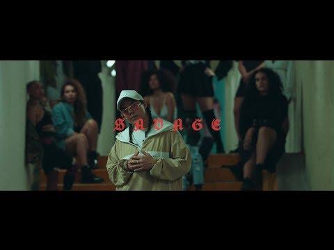 Jesswar - Savage [Official Video]