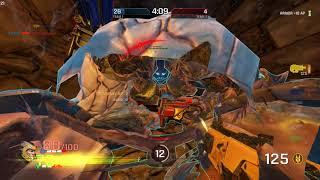 check left corner ( Quake Champions highlights #1)
