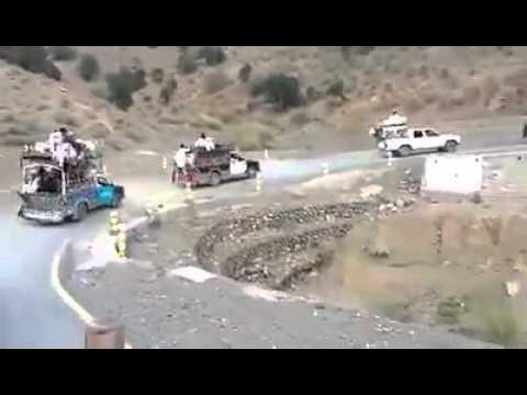 Waziristan pashto song