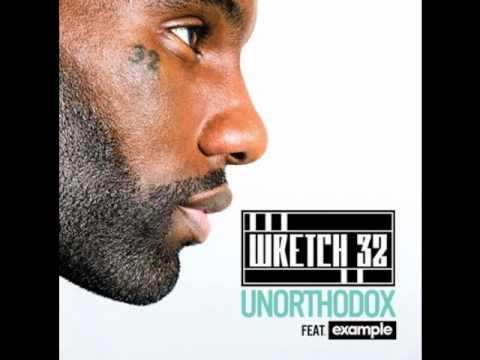 Wretch 32 - unorthodox ft Example dubstep remix