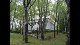 Ulysses S Grant Grave + Homes