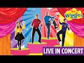 The Wiggles: Nursery Rhymes LIVE in Concert!