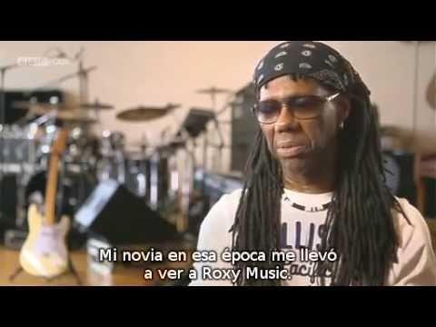 Nile Rodgers: The hitmaker-
