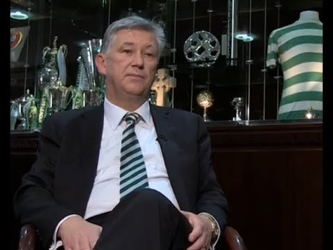 Celtic FC - Peter Lawwell