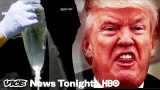 Phoenix Heat Deaths & Georgia Taps NATO: VICE News Tonight Full Episode (HBO)