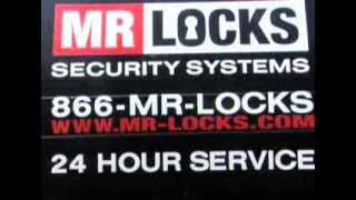 Mr. Locks NYC - Locksmith & Security Systems