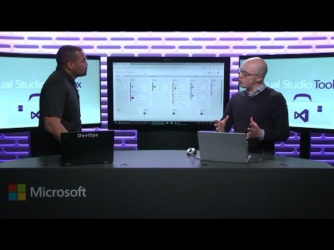 New Delivery PlanExtension (Visual Studio Team Services)