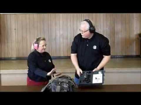 Firing Range Safety - Illinois Gun Pros Illinois Concealed Carry Class