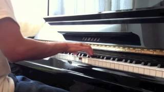 Daft Punk Random Access Memories Full Album Piano Medley