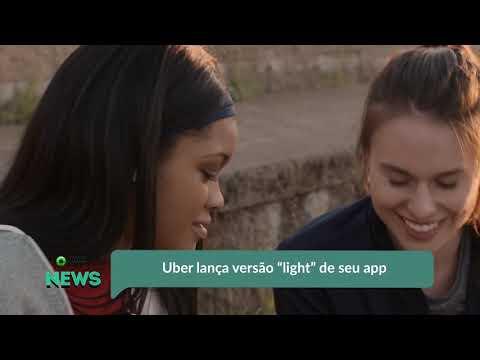 Uber Lite, versão mais leve do app de transporte, chega ao Brasil   OD News 25/09/2018