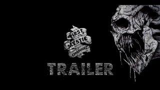 Первый мистический| Официальный трейлер