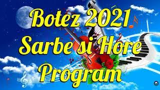 Descarca Botez 2021 Sarbe 2021 Hore 2021 Program 2021 Muzica De Petrecere 2021 Muzica Populara 2021
