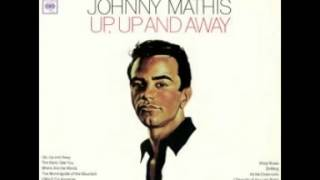 Johnny Mathis - Where Are The Words (Leslie Bricusse)