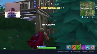 Live fortnite 605 subscribers is mod Giveway