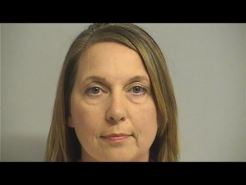 Tulsa Officer Charged in Terence Crutcher Death