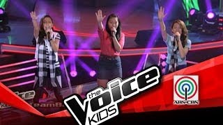 "The Voice Kids Philippines Battles ""Ain"