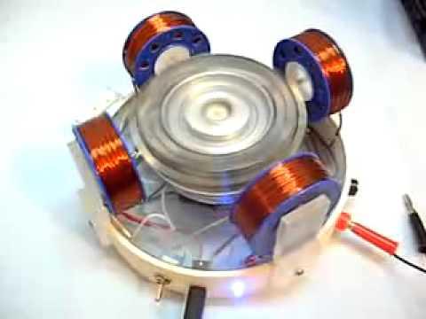 Bedini Generator - YouTube