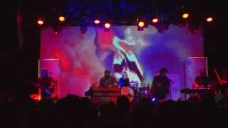 The Black Angels - Always Maybe - Live at Music Hall of Williamsburg