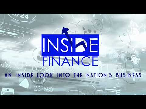INSIDE FINANCE PROMO -- a Ministry of Finance production