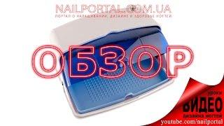 Обзор - ультрафиолетовый стерилизатор модель 9003. Часть 1. Распаковка