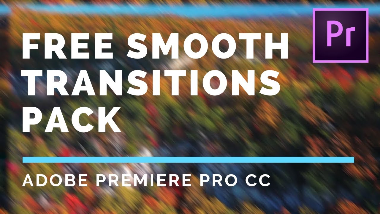 smooth transition premiere pro free