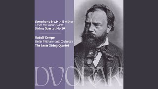 String Quartet No. 10 in E Flat Major, Op. 51 : II. Dumka: Andante con moto - Vivace