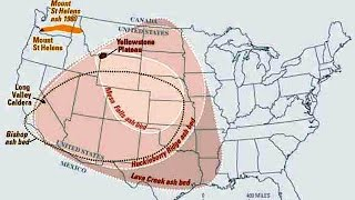 If Yellowstone Super Volcano Erupted  Millions Could Be Killed Scientists Warn