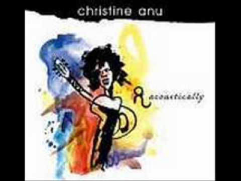 Christine Anu   Acoustically  Party