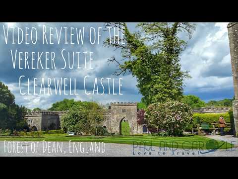 tour-of-the-vereker-suite-at-clearwell-castle-wedding-venue