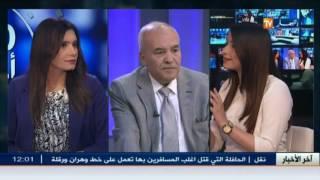 الخبير الإقتصادي عبد الرحمان مبتول : لابد من إصلاحات جذرية للإقتصاد الجزائري للنهوض به