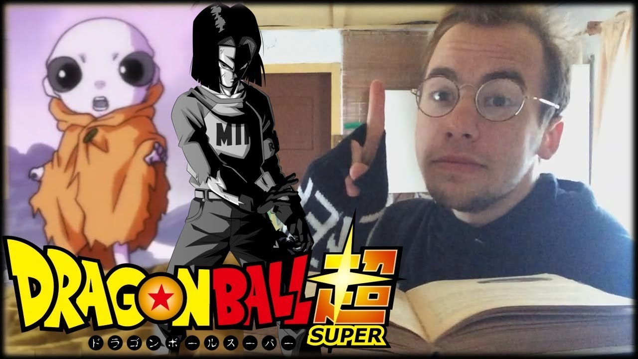 Śmierć Androida 17, Historia Jirena, Wielki moment Vegety - Dragon Ball Super: Dyskusja