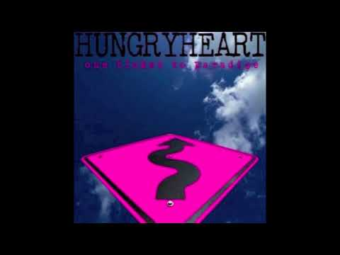 Hungryheart - One Ticket To Paradise (Full Album Streaming)